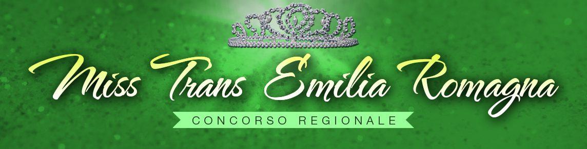 Miss Trans Emilia Romagna – Miss Trans Emilia Romagna Sudamerica